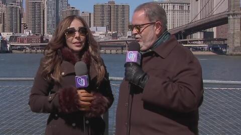Gelena Solano le aclaró de una vez por todas a Raúl quién pagó por las c...