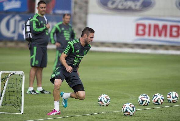 Miguel Layún podría usar el Mundial como plataforma para volver al fútbo...
