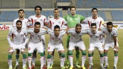 La selección nacional de Irán vuelve a un mundial, su cuarto torneo tras...