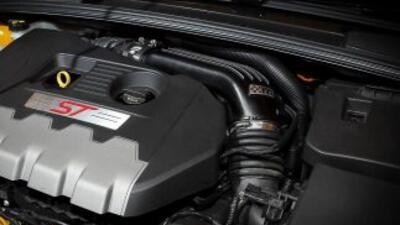 Kit de Ford Performance para el Focus ST