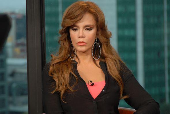 Méndez ha triunfado en la música y la actuación.