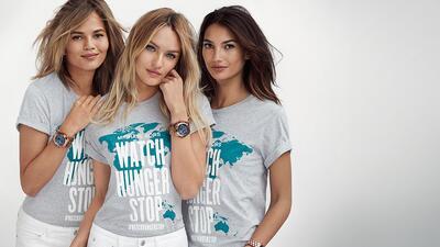 #WatchHungerStop