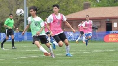 Seis finalistas fueron seleccionados en Sueno MLS 2015