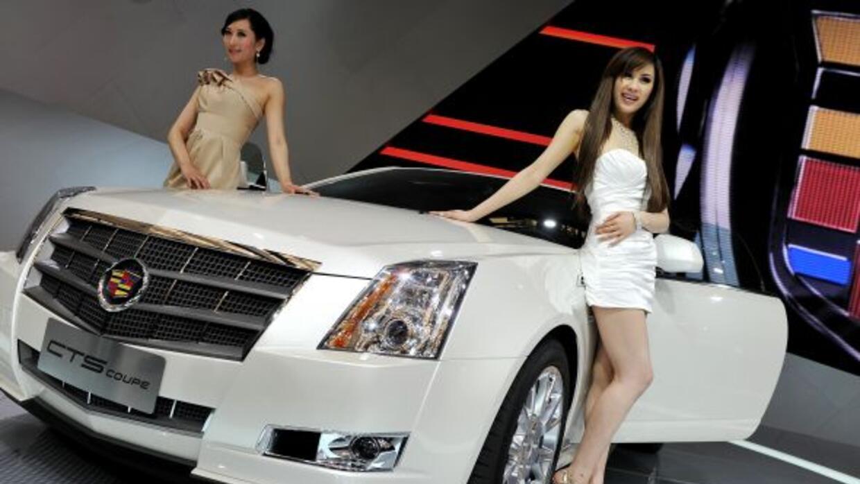 Más de 2 mil constructores y proveedores están presentes en Shanghai, cu...