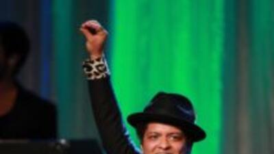 Bruno Mars dijo que cambió su nombre porque no le gustaba que lo relacio...