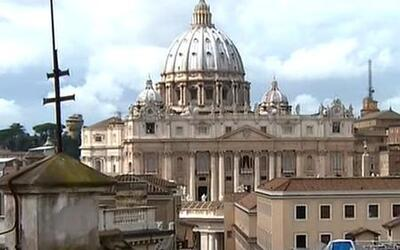 A horas del conclave