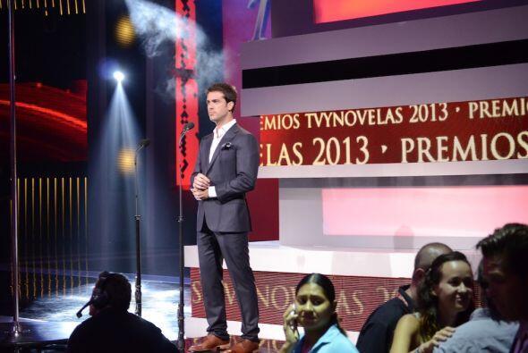 Sólo los mejores fueron reconocidos en la entrega de Premios TvyNovelas,...