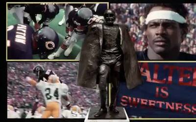 El premio Walter Payton NFL Man of the Year