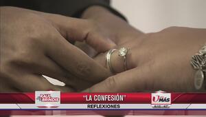 Reflexión: La confesión