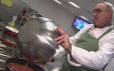 'Receta para el cambio', el programa que enseña a cocinar a los confinad...