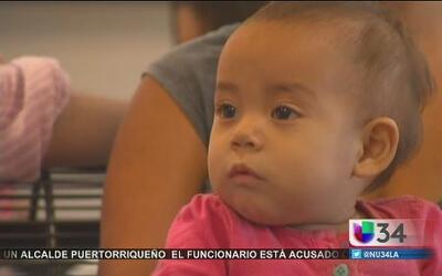 Demanda contra EEUU por niños inmigrantes