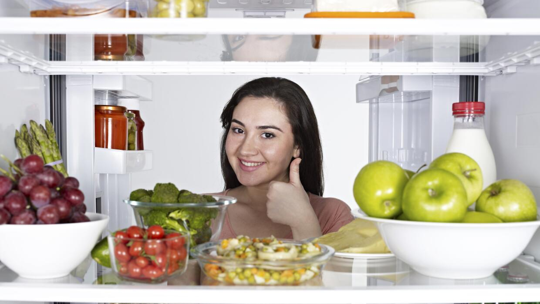 ¡No hagas una compra impulsiva con tu refrigerador!