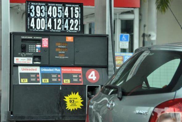 Un vistazo más cercano permite ver que el precio con tarjeta de crédito...