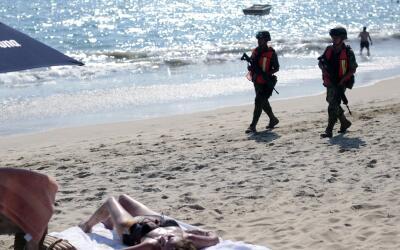 Acapulco violencia