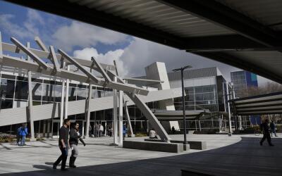Llegar a Silicon Valley es el ideal de muchos emprendedores mexicanos.