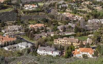La expansión urbana está generando cambios severos a las &...