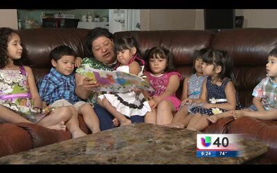 Cómo lidiar con la separación familiar tras una deportación