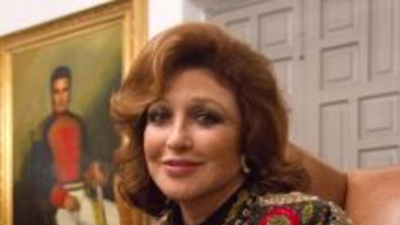 La primera actriz cumplirá 70 años mientras la vemos en La Fea Más Bella...
