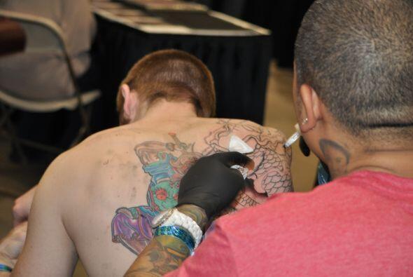 Algunos se preguntan si duele mucho. La regla general es que los tatuaje...