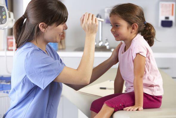 3-Programe un chequeo de salud para su hijo -Programe un examen físico d...