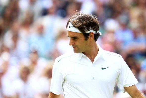 En la Copa Davis ayudó al equipo suizo a ganar un lugar para la e...
