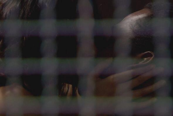 Ahora, condenada a muerte, Griselda se vale de todo lo que tiene a su al...