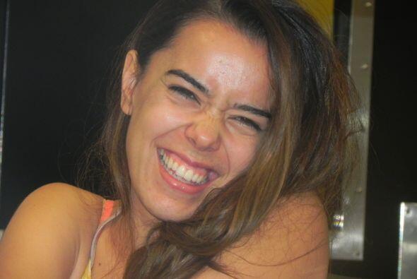 "#9 Beatriz Luengo Feat. Jesús Navarro- ""Ley de Newton""."