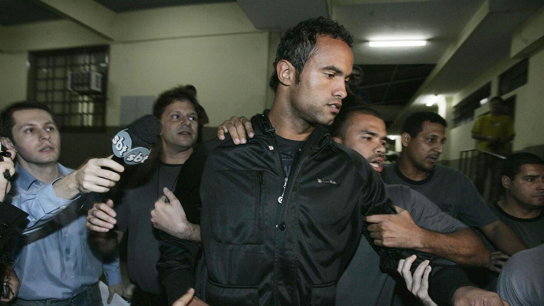 Resultado de imagen para Bruno Fernandes regresa a la carcel