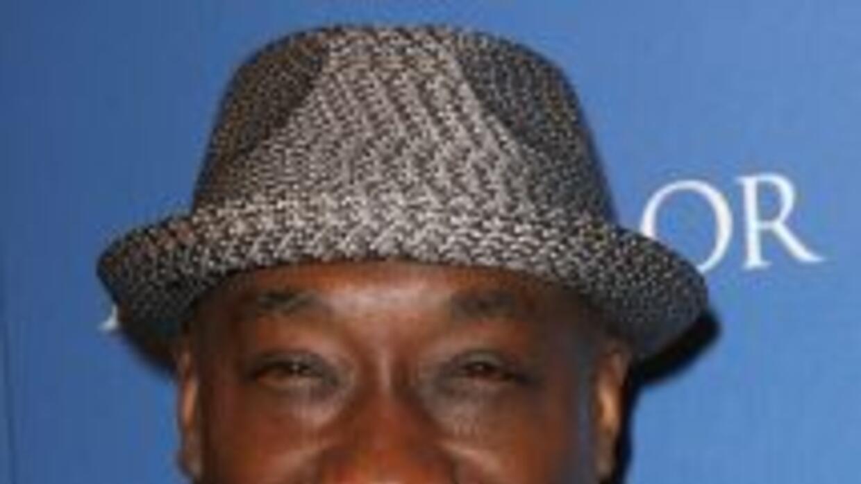 El actor falleció a los 54 años de edad en la ciudad de Los Ángeles.