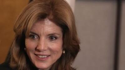 Caroline Kennedy, Embajadora de los Estados Unidos en Japón.