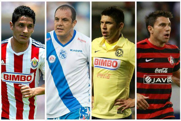 Estos jugadores se han enfrentado al equipo de sus amores, a los clubes...