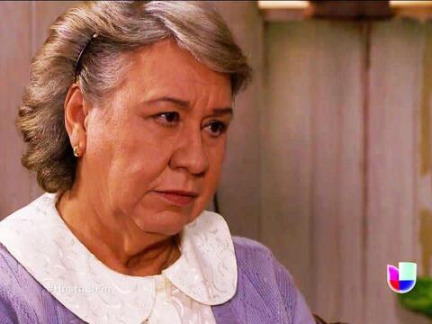 Eres muy afortunada Miguelina, además de tener un súper ni...