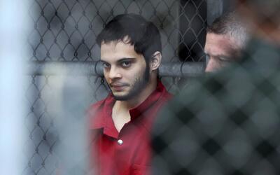 Esteban Santiago, el atacante del aeropuerto de Fort Lauderdale