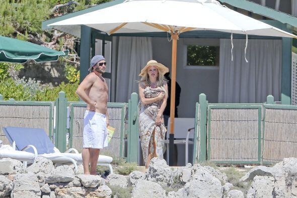 Todos recordamos a Rick por ser el compañero de Paris Hilton en su infam...