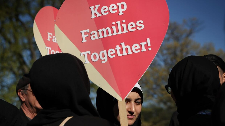 300,000 beneficiarios de DACA no han pedido aún el amparo de sus deporta...