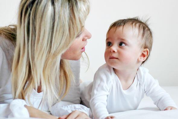 Muchos padres creen que es más adecuado hablar con un vocabulario...