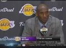 Kobe Bryant, una leyenda del baloncesto angelino