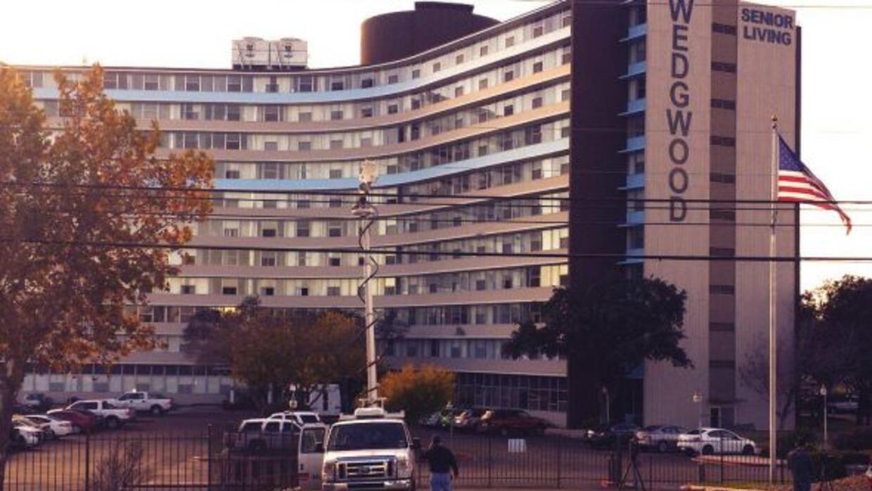 Un grupo de residentes de los departamentos Wedgwood demandará a la admi...