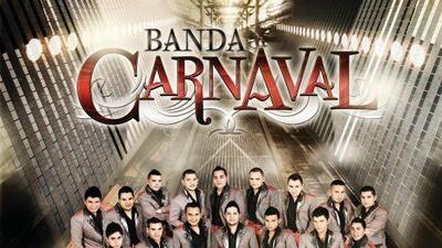 Banda Carnaval está de estreno con su material 'La Vueltas de la Vida',...