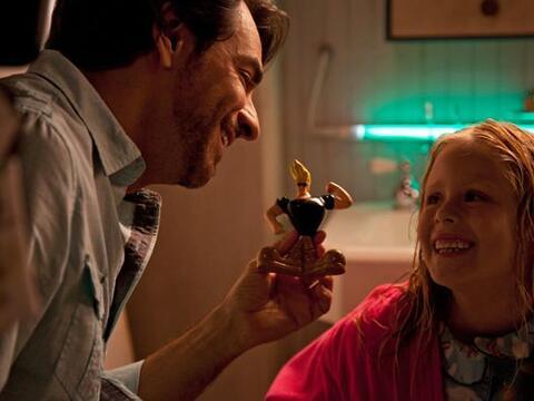 """Eugenio Derbez nos trae el estreno de su película """"Instructi..."""