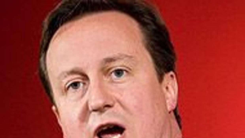 David Cameron se afianza como favorito en los comicios británicos 8b2098...