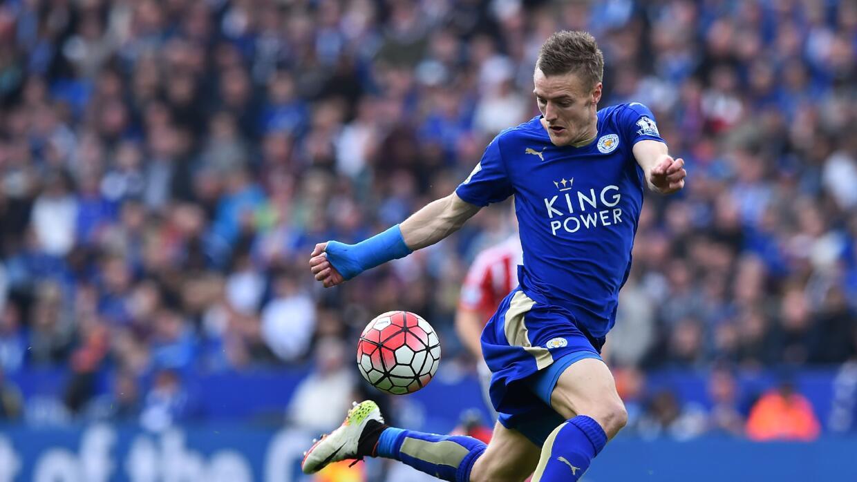 La joya en la ofensiva del Leicester tiene un pasado oscuro.