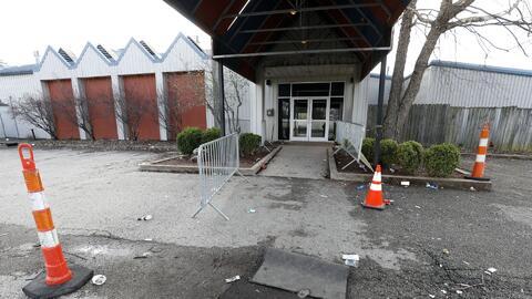 Un muerto y por lo menos 12 heridos deja tiroteo dentro del club nocturn...