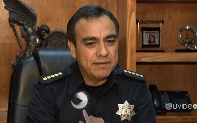 El reto de dirigir la policía de Ciudad Juárez