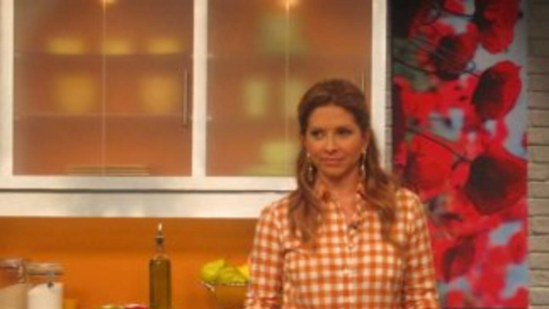 Ingrid prepara dulces y postres latinos
