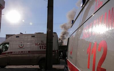 Nuevo ataque con carro bomba en Turquía