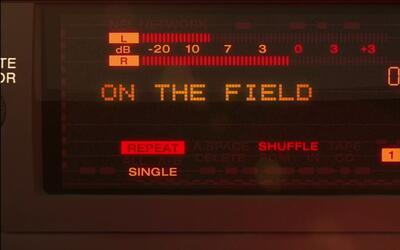 Los sonidos del emparrillado en la Semana 2 NFL