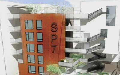 Desarrollo de vivienda asequible llegará muy pronto a Skid Row