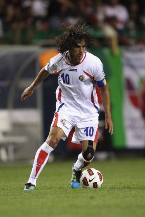 También podría salir directo de la Copa Oro para jugar en otro club el c...