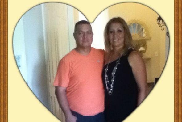 Héctor y Rocío Molina nos compartieron esta muestra de su amor. Recuerda...